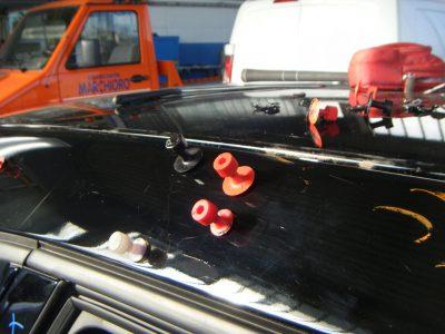 Riparazione auto da grandine Marano Vicentino